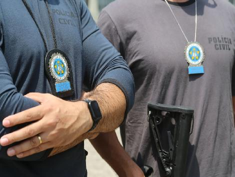 dois policiais civis