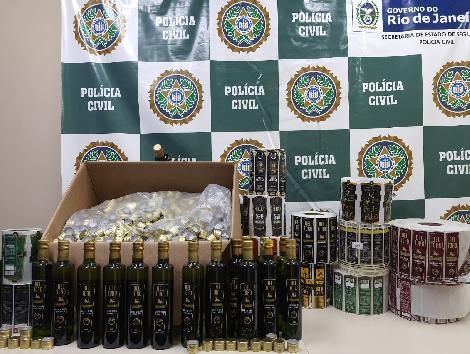 Os proprietários da empresa podem ser indiciados por crimes contra a economia popular . Foto: Divulgação