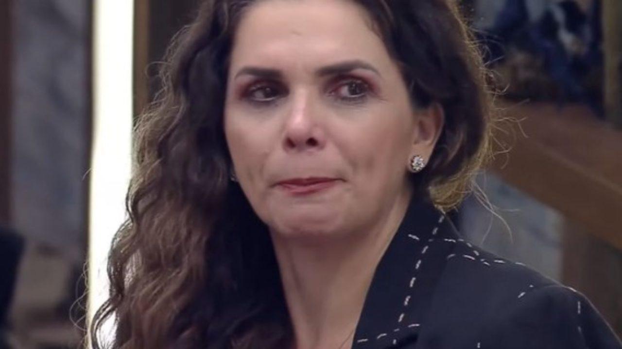 Luiza Ambiel chora ao desabafar sobre brincadeira de Juliano e Jojo  aconselha: 'Manda ele tomar no c*' - Super Rádio Tupi