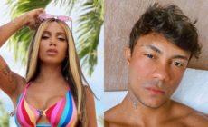 Fãs shippam Anitta e Xamã após comentário da cantora