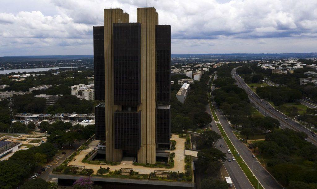 Imagem do Banco Central de Brasília