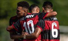 Flamengo muda de decisão e categorias de base se reapresentam nesta segunda-feira