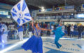 Beija-Flor promove última eliminatória de sambas-enredo para o Carnaval 2022
