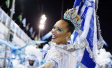 Lucinha Nobre aprova carnaval fora de época