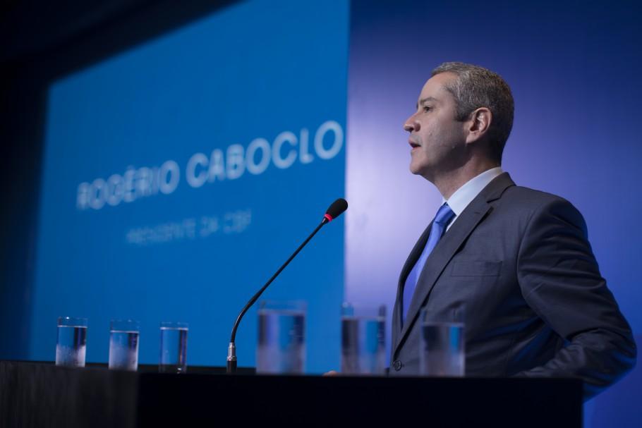 Rogério Caboclo passa por um momento delicado no comando da CBF