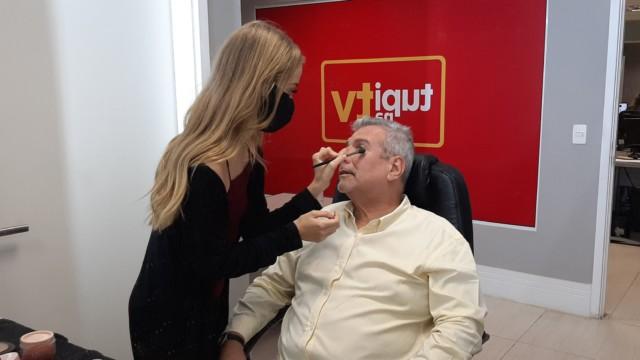 Comunicador Francisco Barbosa