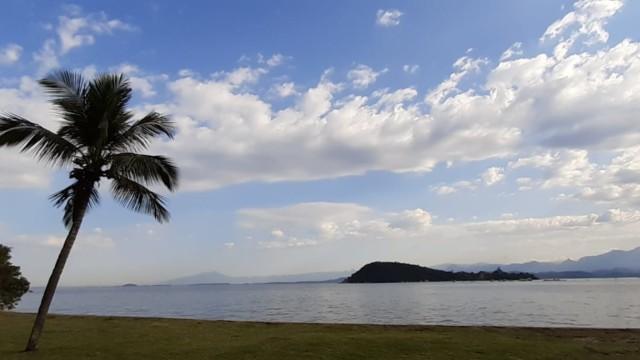 Ilha de Paquetá, Rio de Janeiro (Foto: Cyro Neves/ Divulgação: Super Rádio Tupi)