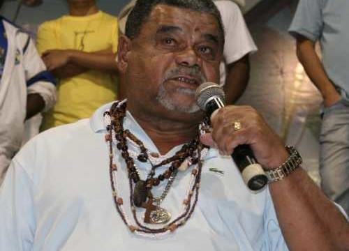 Diretor de carnaval, Laíla
