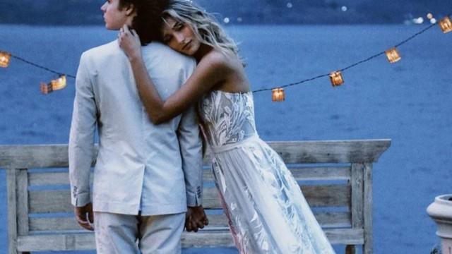 Casamento da Sasha Meneghel (Foto: Reprodução)