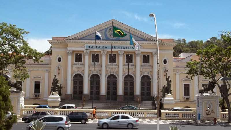 Câmara de Vereadores de Niterói