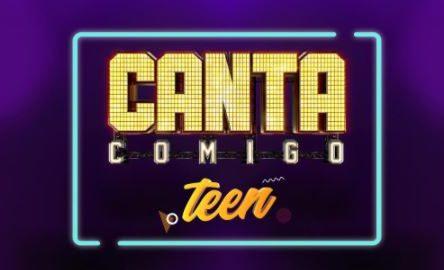 Rodrigo Faro começa a gravar o 'Canta Comigo Teen' na Record - Super Rádio  Tupi