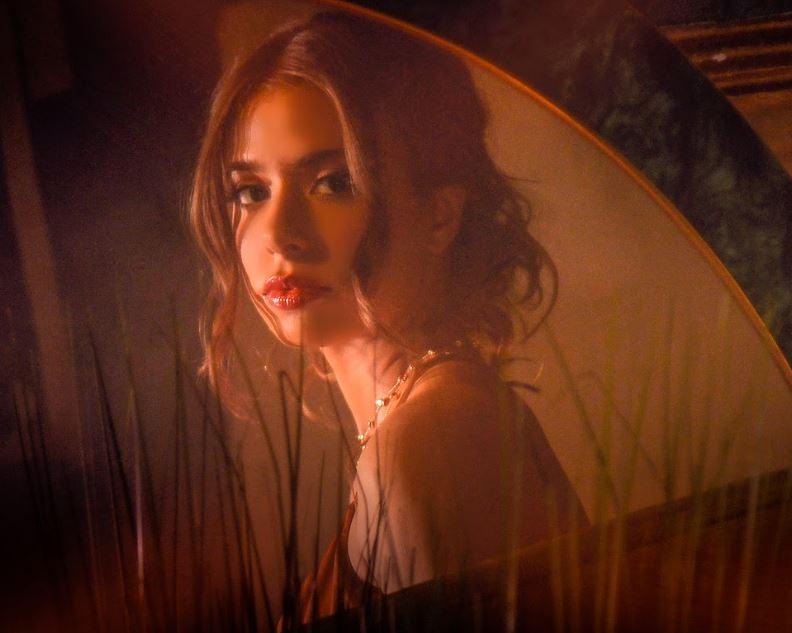 Cantora dinamarquesa-brasileira dirige videoclipe de novo single: 'Do you think of me too' (Foto: Fernanda Calfat/ Divulgação)
