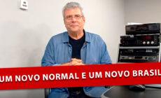 Francisco Barbosa fala sobre a possibilidade do adiamento de grandes festividades públicas