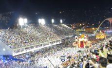 carnaval do rio sambodromo marques de sapucai