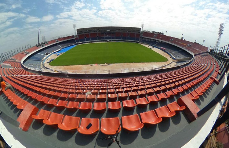 Estádio do Cerro Porteño