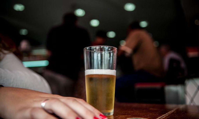 Imagem de um copo de cerveja
