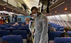 Coronavírus: Brasil suspende entrada de passageiros de voos internacionais