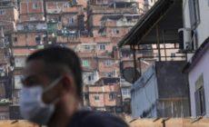 Estado do Rio supera a marca de 800 mil casos acumulados da Covid-19