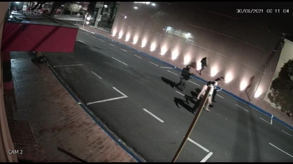 sequestro Araçatuba, em SP