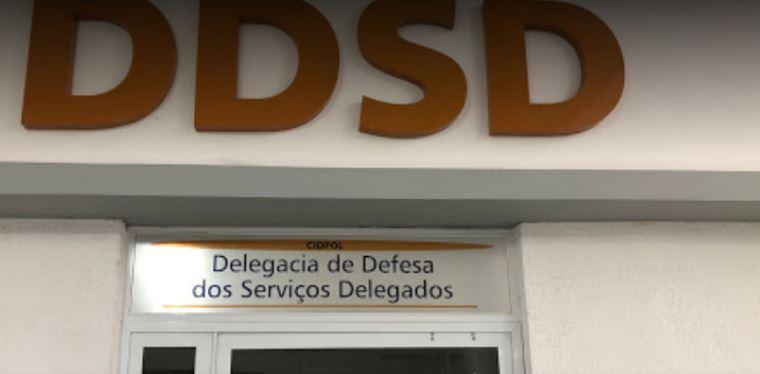 Polícia realiza mega-operação contra esquema de adulteração de combustível e falsificação de notas fiscais no Rio (Divulgação)