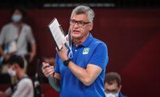 Brasil é atropelado pela Rússia nos Jogos de Tóquio