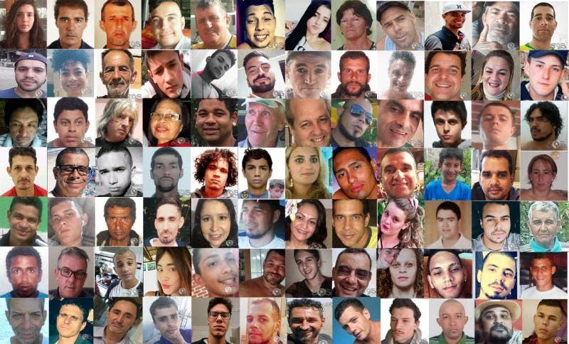 Pessoas Desaparecidos