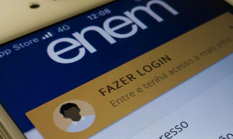 site do Enem