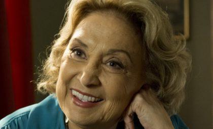 Aos 87 anos, Eva Wilma é diagnosticada com câncer de ovário