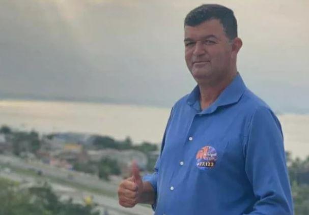Joelson Leonel Bravo de Nazaré, ex-candidato a vereador é morto em São Gonçalo