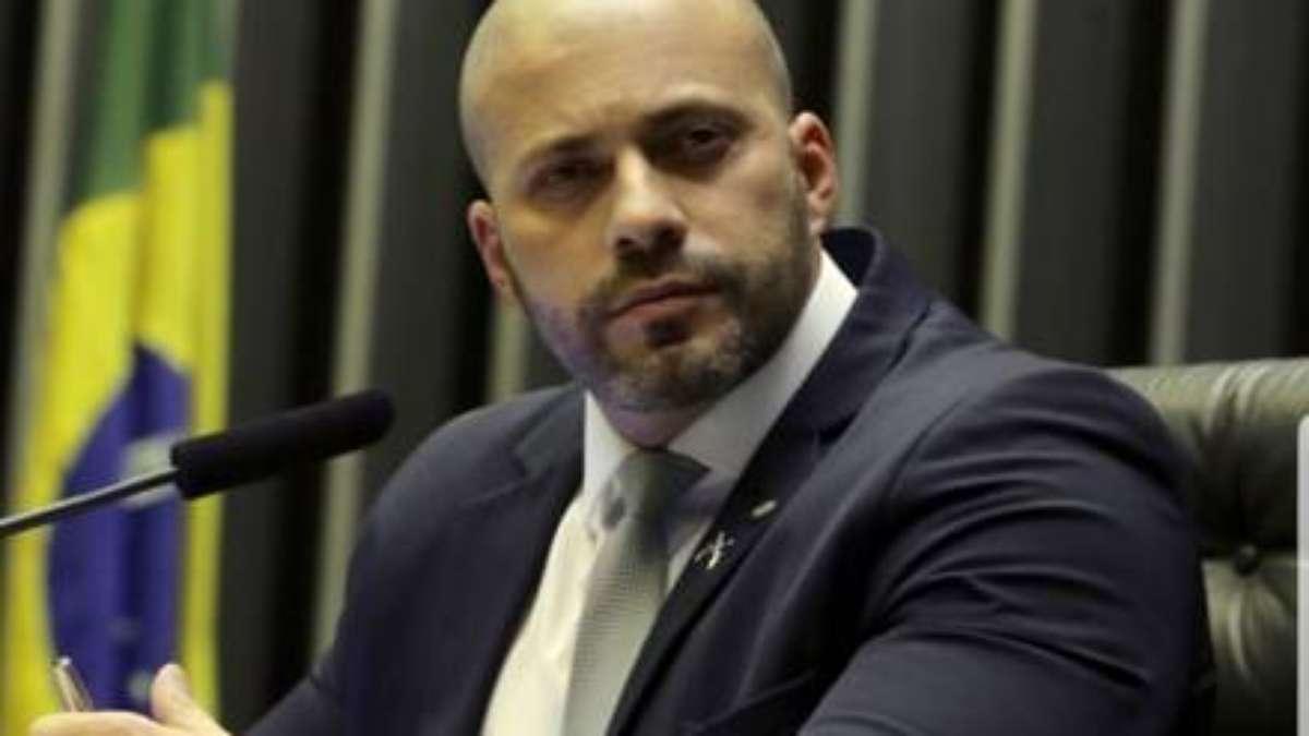 Daniel Silveira