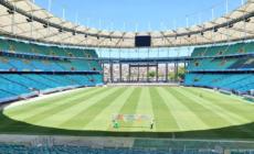 Governador da Bahia veta retorno do público aos estádios