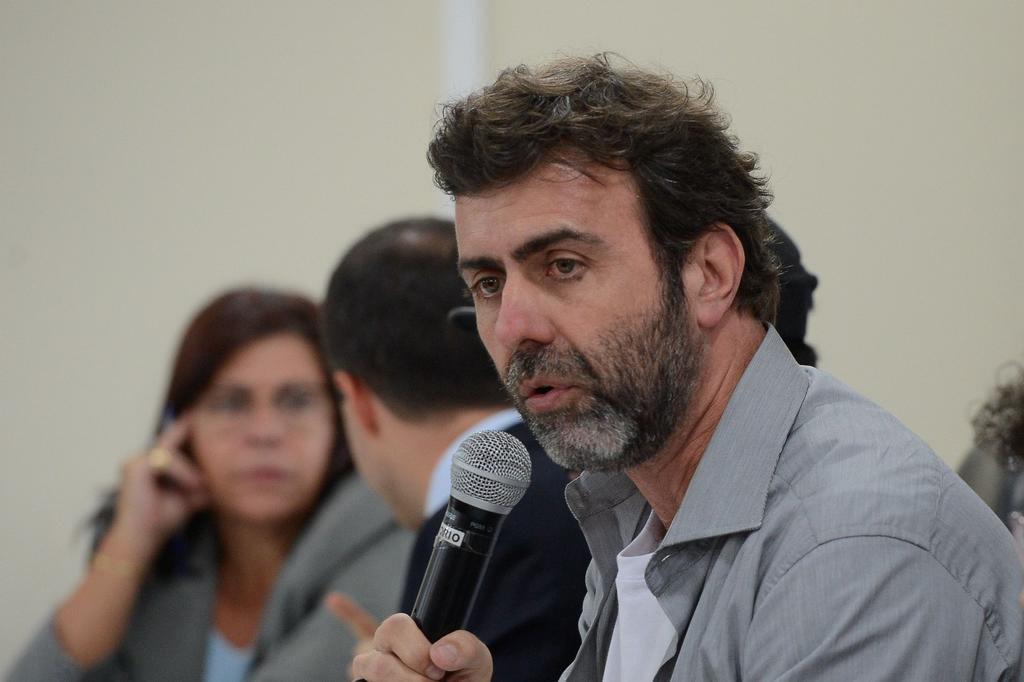 Deputado Marcelo Freixo deixa o Psol pensando nas eleições de 2022