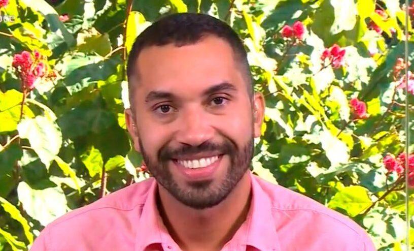Gilberto Nogueira (Foto: Reprodução)