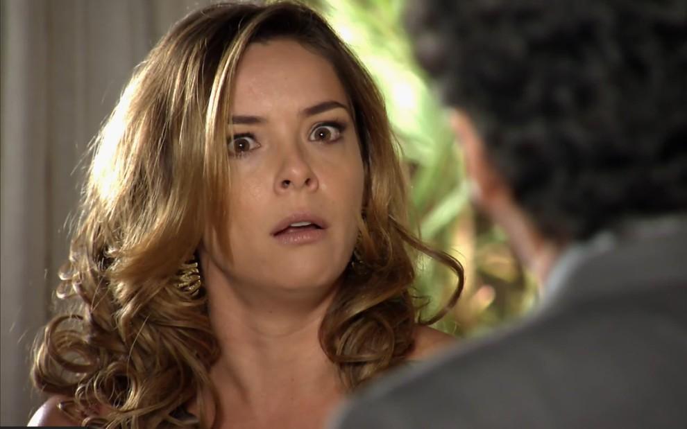 A vida da gente, resumo de novelas (Divulgação: TV Globo)
