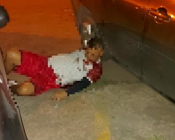 Homem morto após partida de futebol em Belford Roxo
