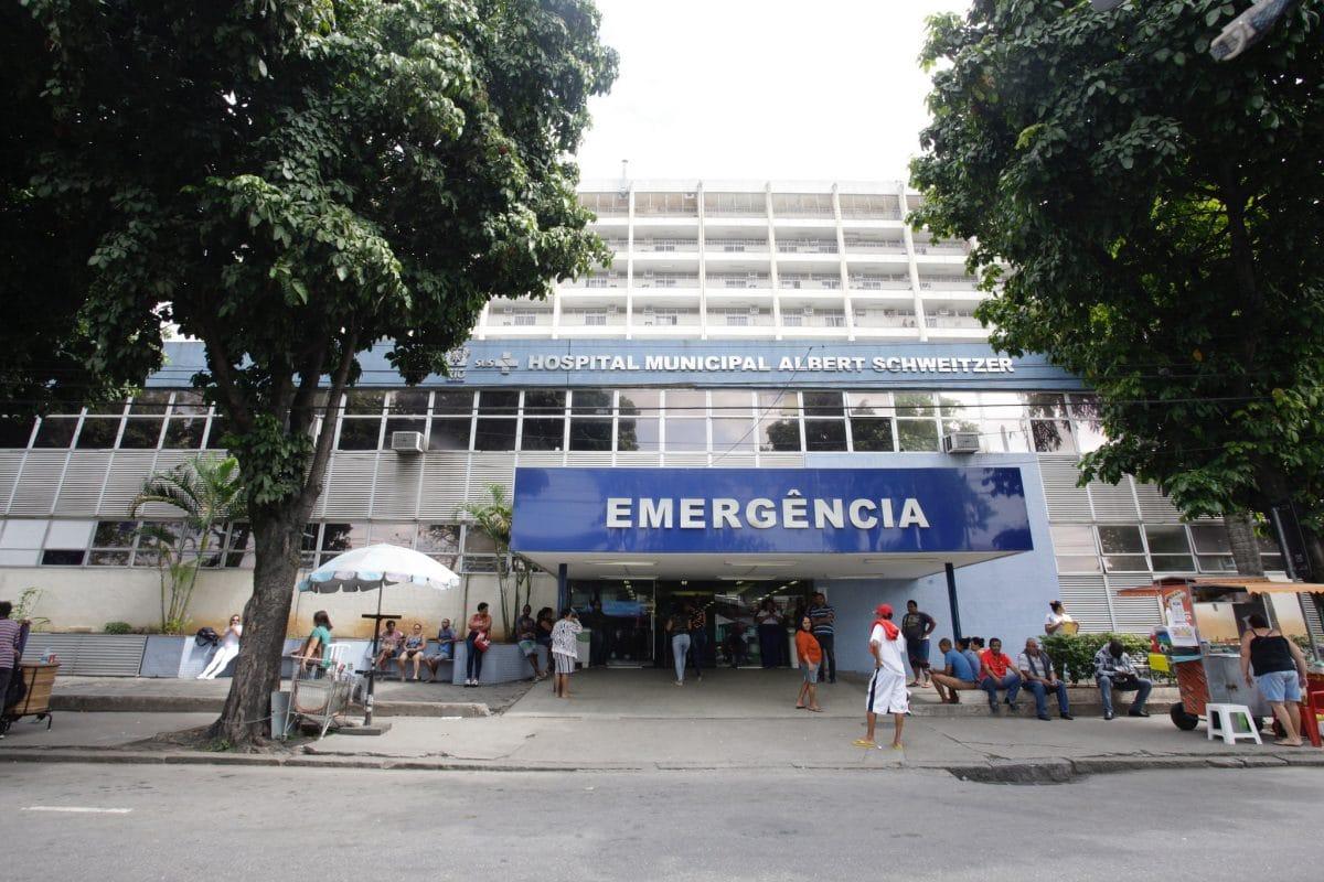 Hospital Municipal Albert Schweitzer