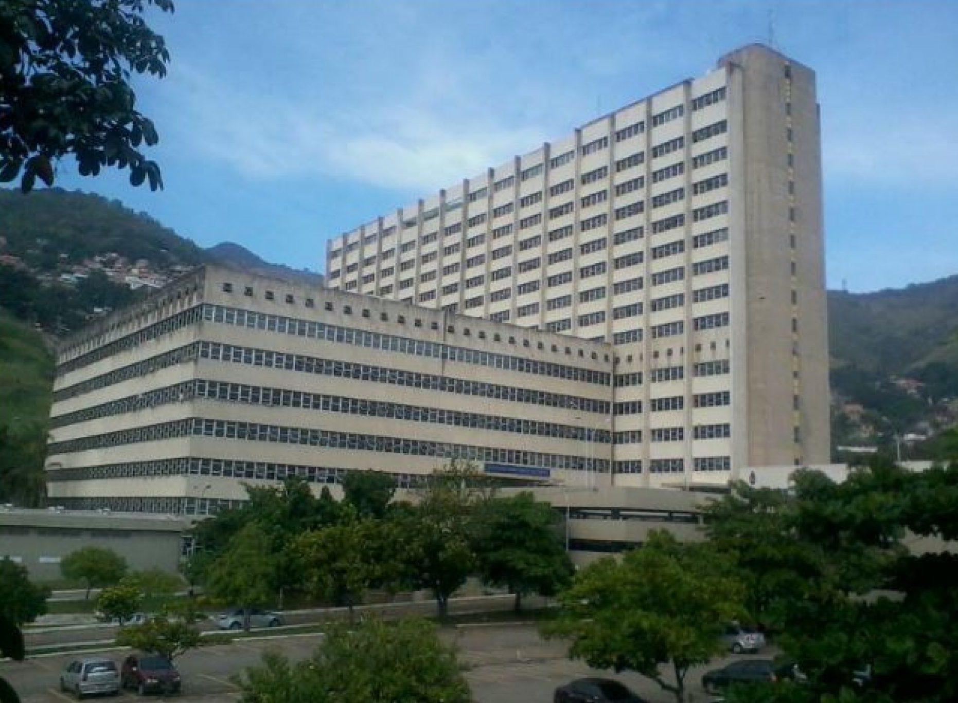 Hospital Naval Marcílio Dias