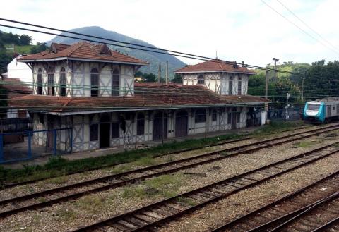 Estação de Japeri