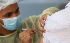 Município de Niterói suspende aplicação da segunda dose da vacina CoronaVac
