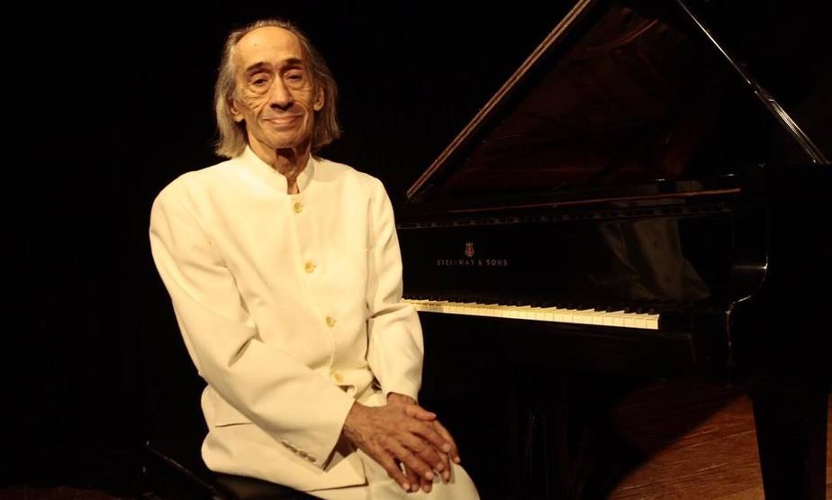 João Carlos Assis, pianista famoso morre