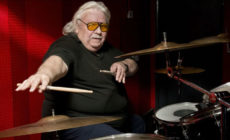 Lee Kerslake, baterista de Ozzy Osbourne, morre aos 73 anos