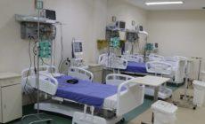 RJ tem 12 cidades com taxa de ocupação de leitos em enfermaria acima de 100%