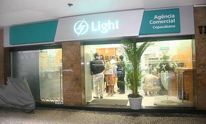 Agência comercial da Light