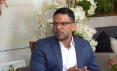 Marqueteiro do Aliança pelo Brasil é o quinto caso confirmado de coronavírus na comitiva presidencial