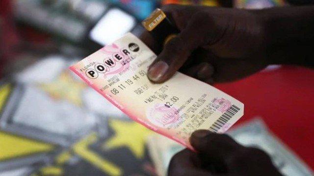 Homem ganha R$ 312 milhões loteria na Austrália