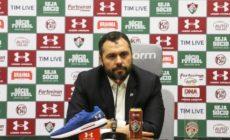 Fluminense divulga nota oficial confirmando prorrogação da quarentena até 10 de junho