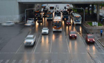 Modificações no Código de Trânsito Brasileiro podem ser votadas hoje