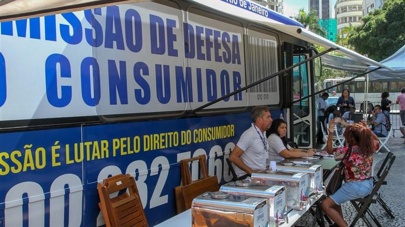 Imagem de um ônibus