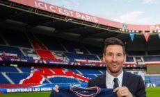 Messi treina e pode reforçar o PSG na Champions
