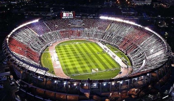 Argentina terá retorno do público a partir de outubro